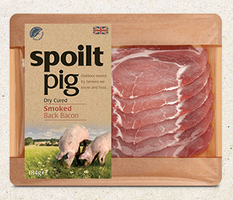 spoiltig - Latest news - Check out our brand new look