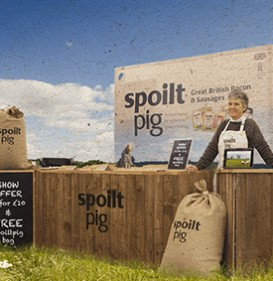 spoiltpig - Latest news - Events