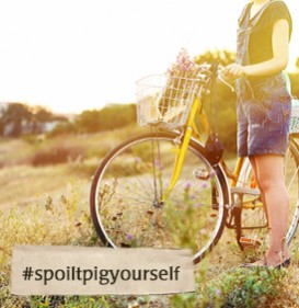 spoiltpig - Competitions - #spoiltpigyourself
