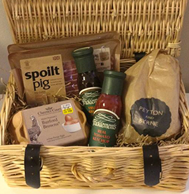 spoiltpig - Competitions - Hamper