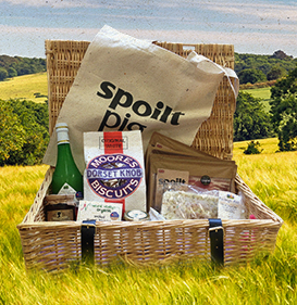 spoiltpig - Competitions - Win a taste of the South West