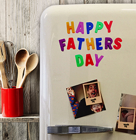 spoiltpig - Competitions - Fathers Day