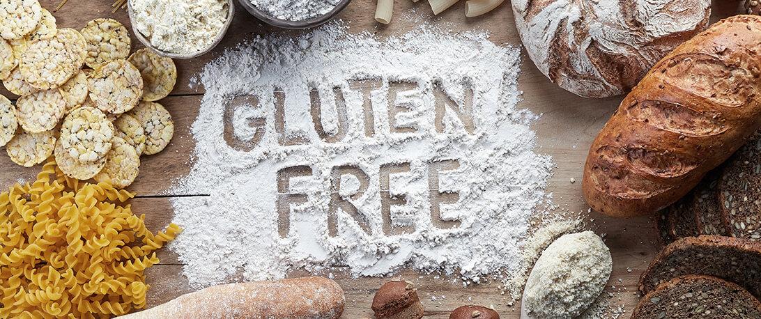spoiltpig - Blog - Glutten free