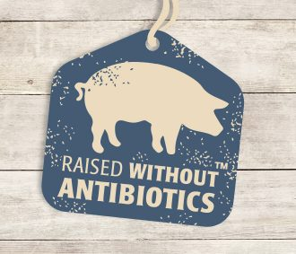 spoiltpig - Latest news - Raised without Antibiotics