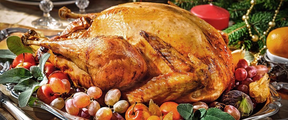 spoiltpig - Blog - Christmas Dinner