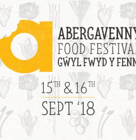 spoiltpig - Events header - Abergavenny Food Festival 2018