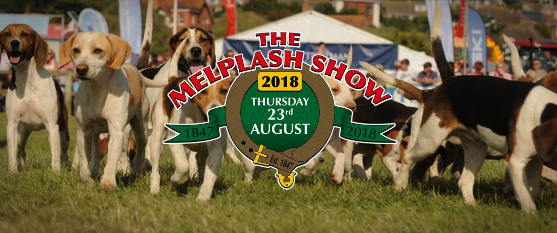 spoiltpig - Events header - Melpash Show 2018