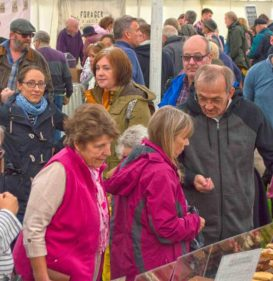 spoiltpig - Events header - Sturminster Newton Cheese Festival 2018