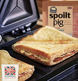 spoiltpig - Competition - Win a Breville